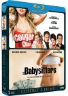Girl Power : Cougar Club + Les Babysitters (Pack) - Blu-ray