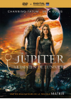 Jupiter : le destin de l'Univers (DVD + Copie digitale) - DVD