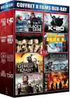 8 Films en Blu-ray (Pack) - Blu-ray