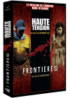 Haute tension + Frontière(s) (Pack) - DVD