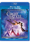 Cirque du Soleil : le voyage imaginaire (Combo Blu-ray 3D + Blu-ray + DVD) - Blu-ray 3D