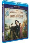 Miss Peregrine et les Enfants Particuliers (Combo Blu-ray 3D + Blu-ray 2D + Digital HD) - Blu-ray 3D