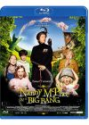 Nanny McPhee et le Big Bang - Blu-ray