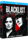 The Blacklist - Saison 5 - Blu-ray