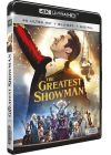 The Greatest Showman (4K Ultra HD + Blu-ray + Digital HD) - Blu-ray 4K