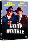 Coup double - DVD