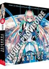 Expelled from Paradise (Combo Collector Blu-ray + DVD) - Blu-ray