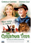 The Christmas Toys - DVD