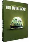Full Metal Jacket (Édition boîtier SteelBook) - Blu-ray