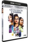 Les Figures de l'ombre (4K Ultra HD + Blu-ray + Digital HD) - Blu-ray 4K