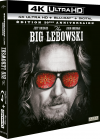 The Big Lebowski (4K Ultra HD + Blu-ray + Digital - Édition 20ème anniversaire) - 4K UHD