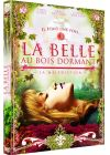 La Belle au Bois Dormant : La malédiction - DVD