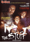 The Stuff - DVD