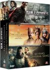 The Guillotines + Saving General Yang + La cité interdite (Pack) - DVD