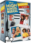 Coffret - High School Musical 1 + 2 + 3 - DVD