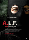 A.L.F. (Animal Liberation Front) - DVD