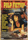 Pulp Fiction (Édition Simple) - DVD