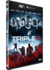 Triple 9 (DVD + Copie digitale) - DVD