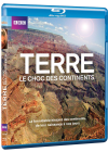 Terre, le choc des continents - Blu-ray