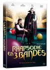 Rhapsodies en 3 bandes - DVD