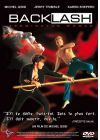 Backlash - Terminator Woman - DVD