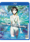 Mardock Scramble - Film 2 : The Second Combustion (Director's Cut) - Blu-ray