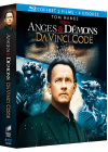 Anges & démons + Da Vinci Code (Version Longue) - Blu-ray