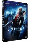 Looper (Combo Blu-ray + DVD + Copie digitale - Édition boîtier SteelBook) - Blu-ray