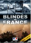 Blindés de France - DVD