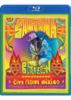Santana : Corazon Live from Mexico - Live it to Believe it - Blu-ray