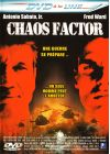 Chaos Factor - DVD