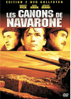 Les Canons de Navarone (Édition Collector - 2 DVD) - DVD
