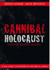 Cannibal Holocaust (Ultimate Edition) - DVD