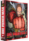 One Punch Man - Intégrale + 6 OAV (Édition Collector) - Blu-ray