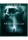 Prometheus (Combo Blu-ray 3D + Blu-ray + DVD + Copie digitale) - Blu-ray 3D