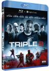 Triple 9 (Blu-ray + Copie digitale) - Blu-ray