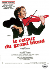 Le Retour du Grand Blond - DVD