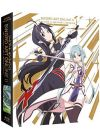 Sword Art Online - Saison 2, Arc 2 & 3 : Calibur + Mother's Rosario (SAOII) (Édition Collector) - Blu-ray