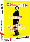 Chaplin - La ruée vers l'or + The Kid (Pack) - DVD