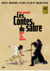 Les Contes du sabre - The Sword + Duel to the Death (Pack) - DVD