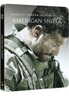 American Sniper (Blu-ray + Copie digitale - Édition boîtier SteelBook) - Blu-ray