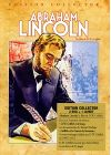 Abraham Lincoln (Édition Collector) - DVD