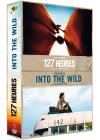 127 heures + Into the Wild (Pack) - DVD