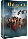 Merlin - Saison 4 - DVD