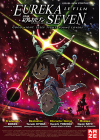 Eureka Seven - Le Film : Good Night, Sleep Tight, Young Lovers (Édition Simple) - DVD