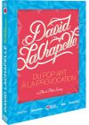 David LaChapelle : du Pop Art à la provocation - DVD