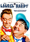 Stan Laurel & Oliver Hardy : Les carottiers - DVD
