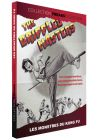 Les Monstres du Kung Fu (The Crippled Masters) - DVD