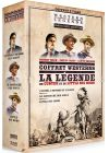 Westerns - La légende de Custer et de Little Big Horn - Coffret 3 Films : Custer, l'homme de l'ouest + Le massacre des Sioux + Little Big Horn (Pack) - DVD