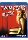 Twin Peaks : Fire Walk With Me - Blu-ray